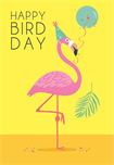 Happy birdday